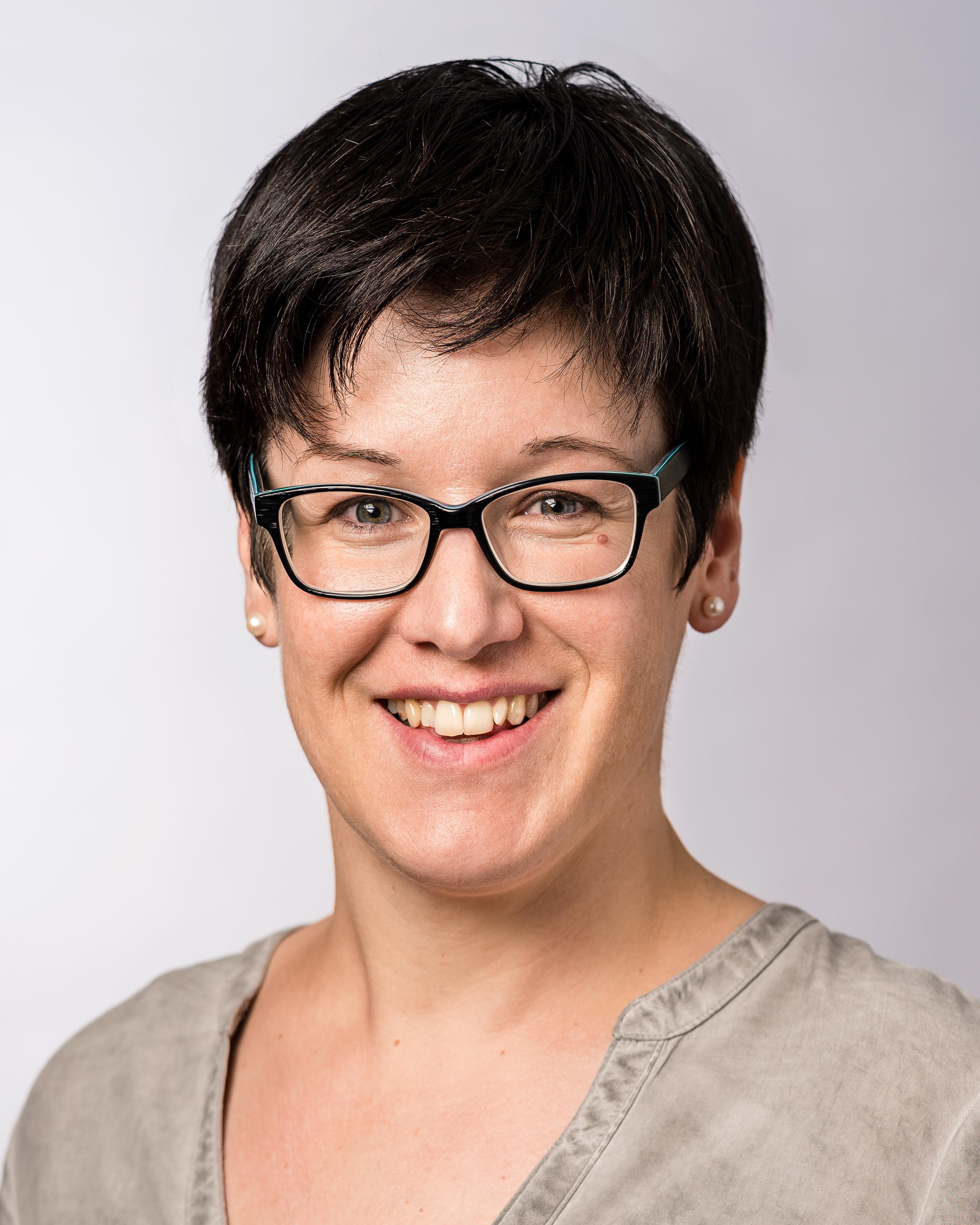 Lilian Kiener