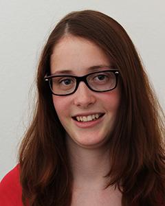 Vicky Siegenthaler