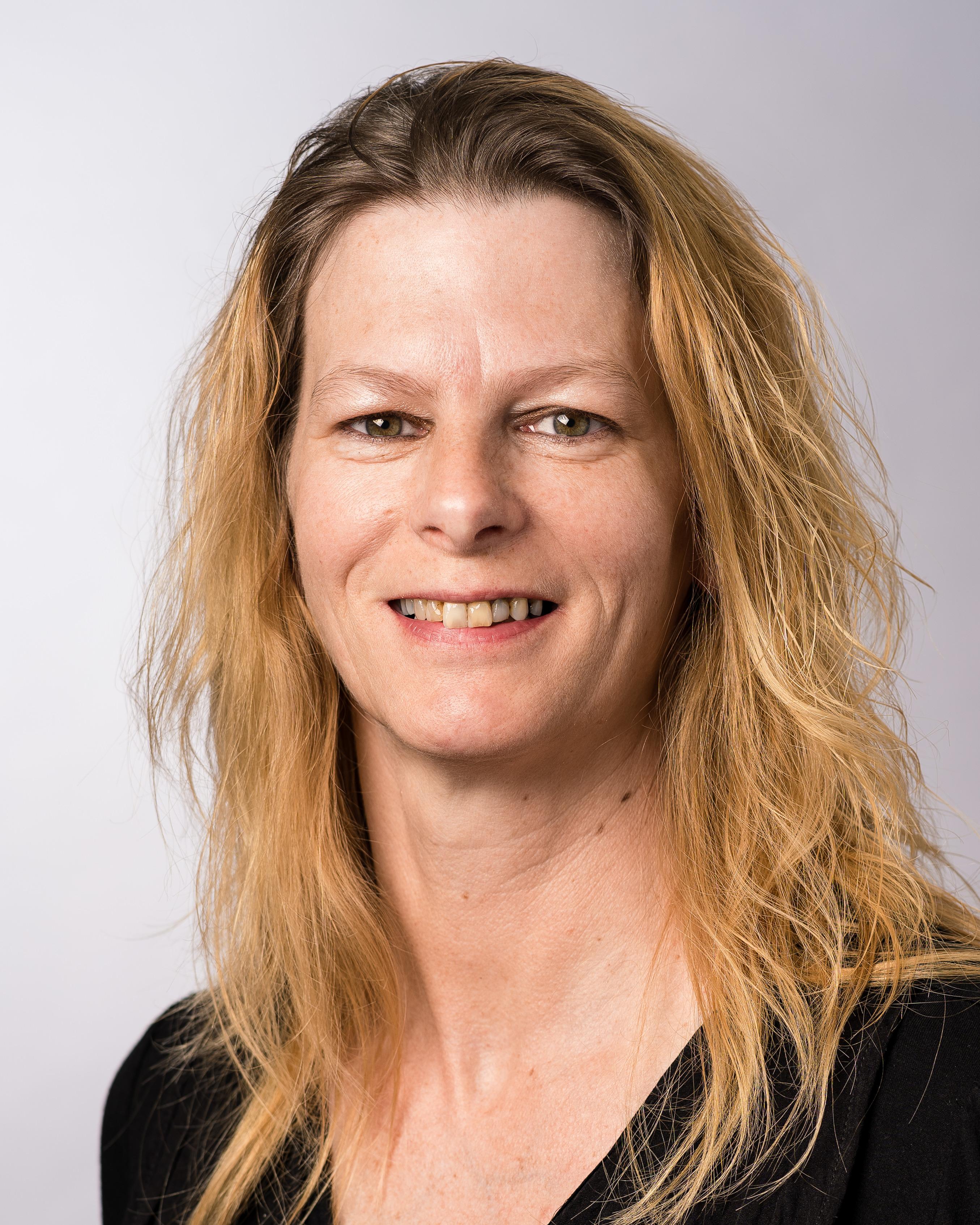 Sheila Klossner