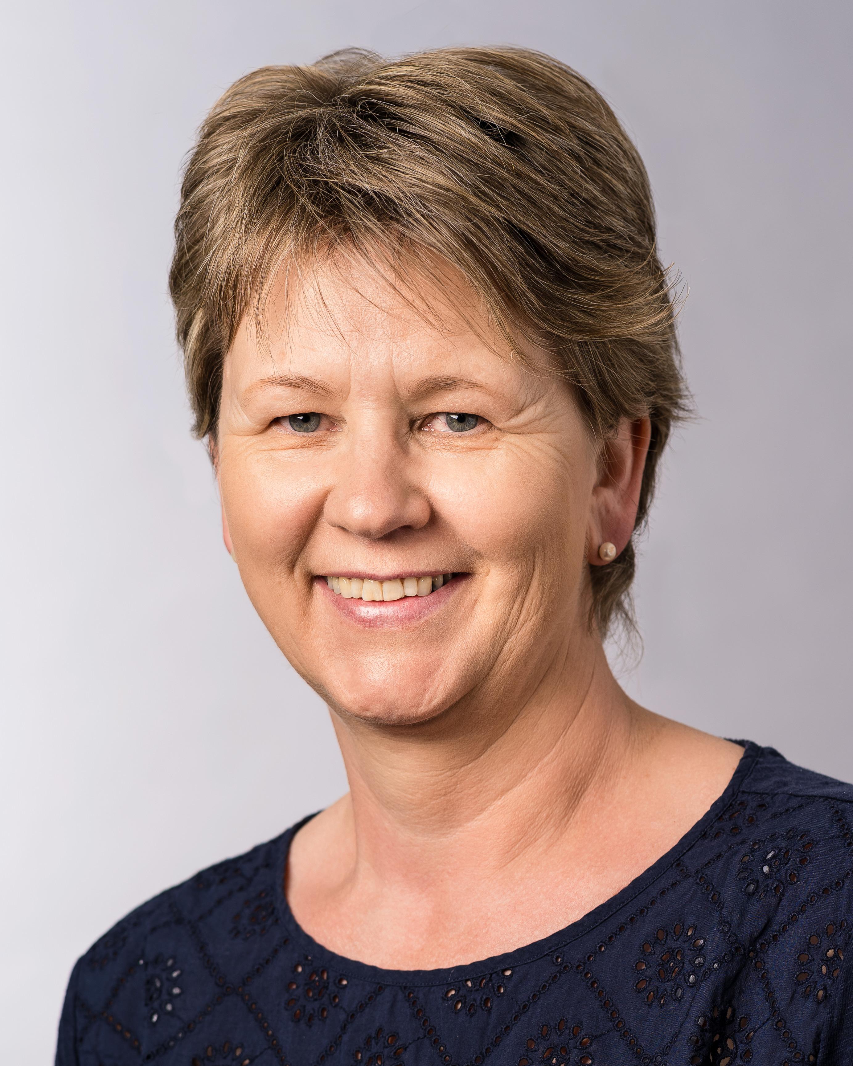 Katrin Mosimann