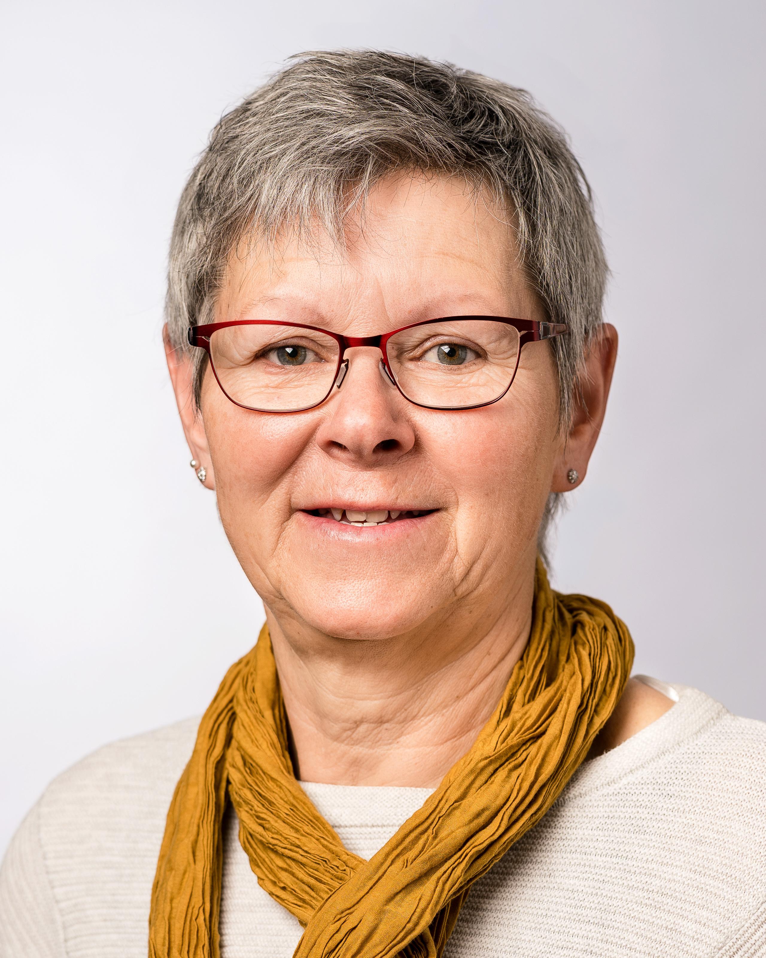 Rosmarie Studer