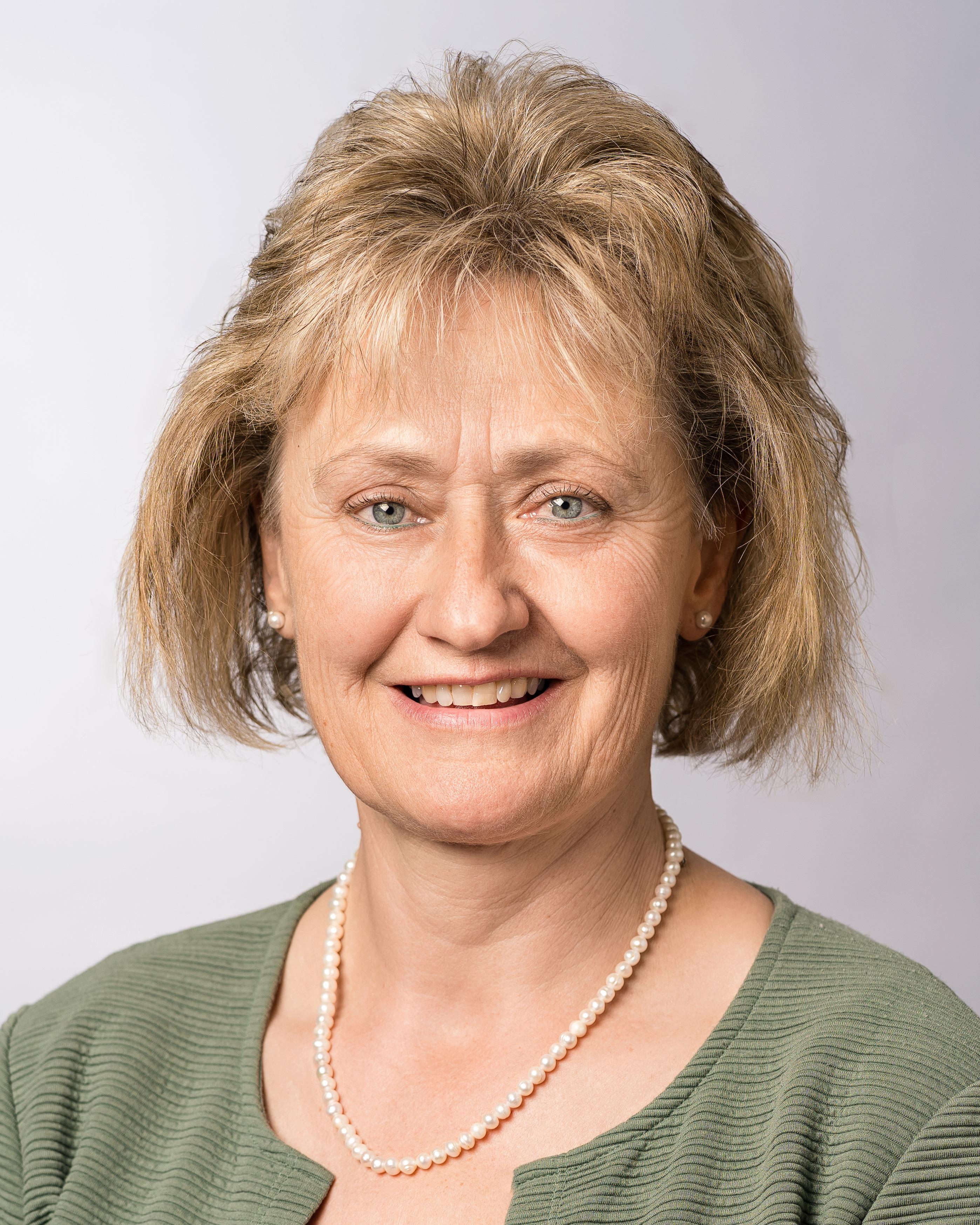 Kathrin Schüttel