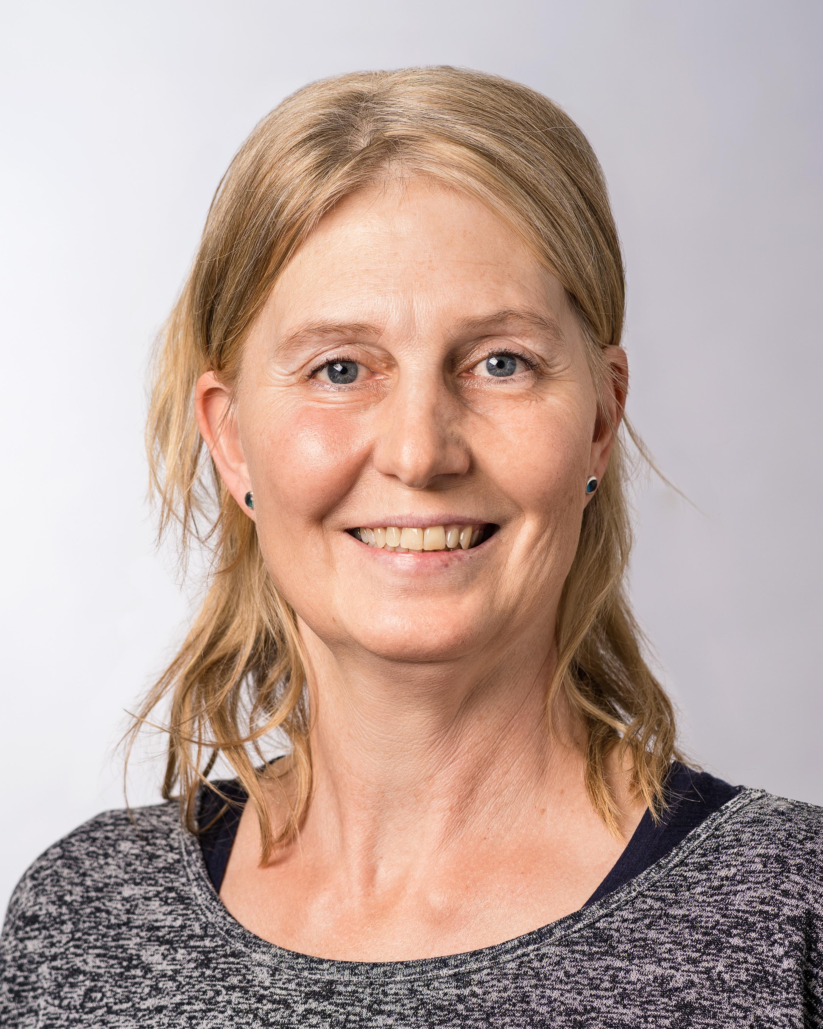 Stephanie Metzger