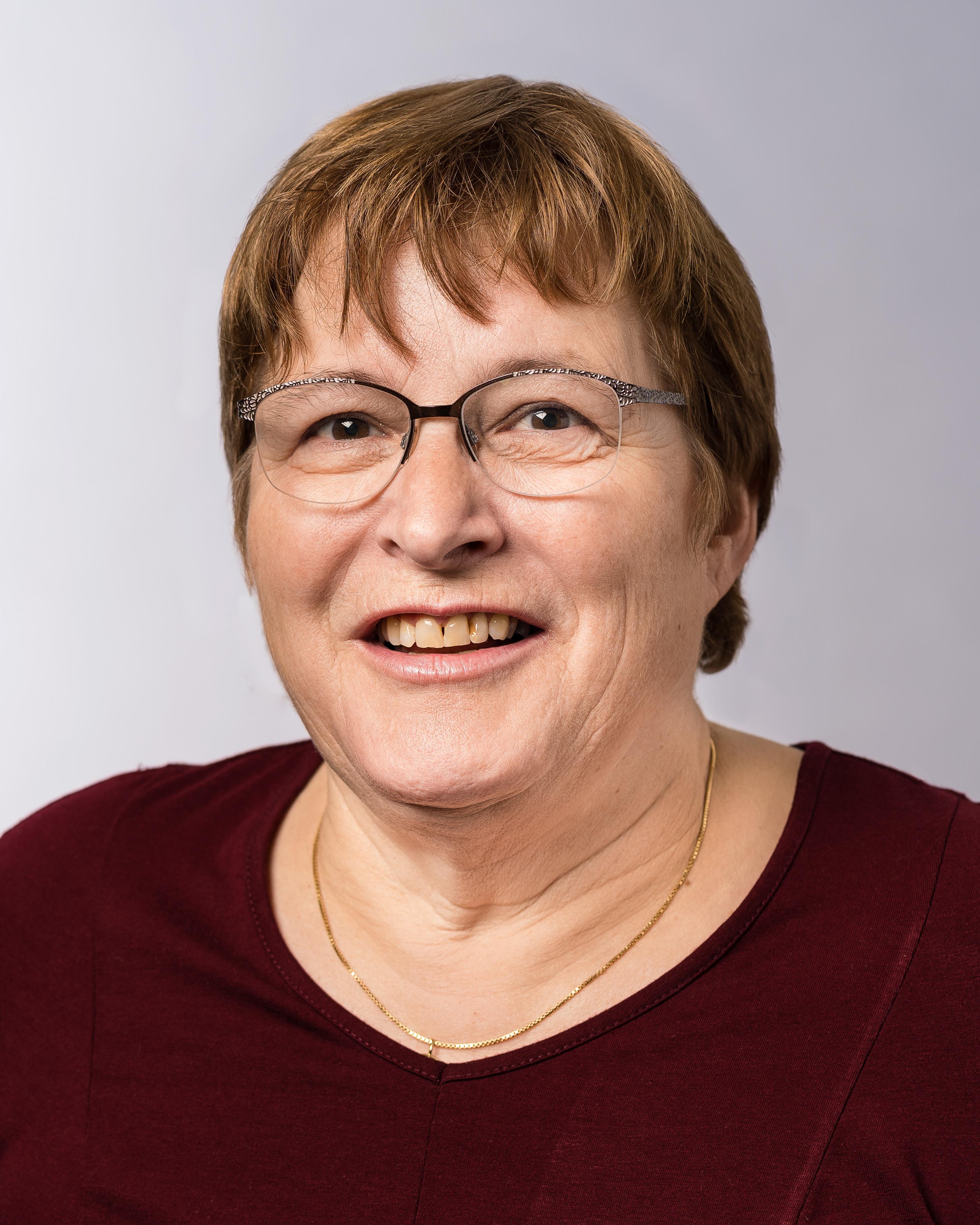 Erika Strahm