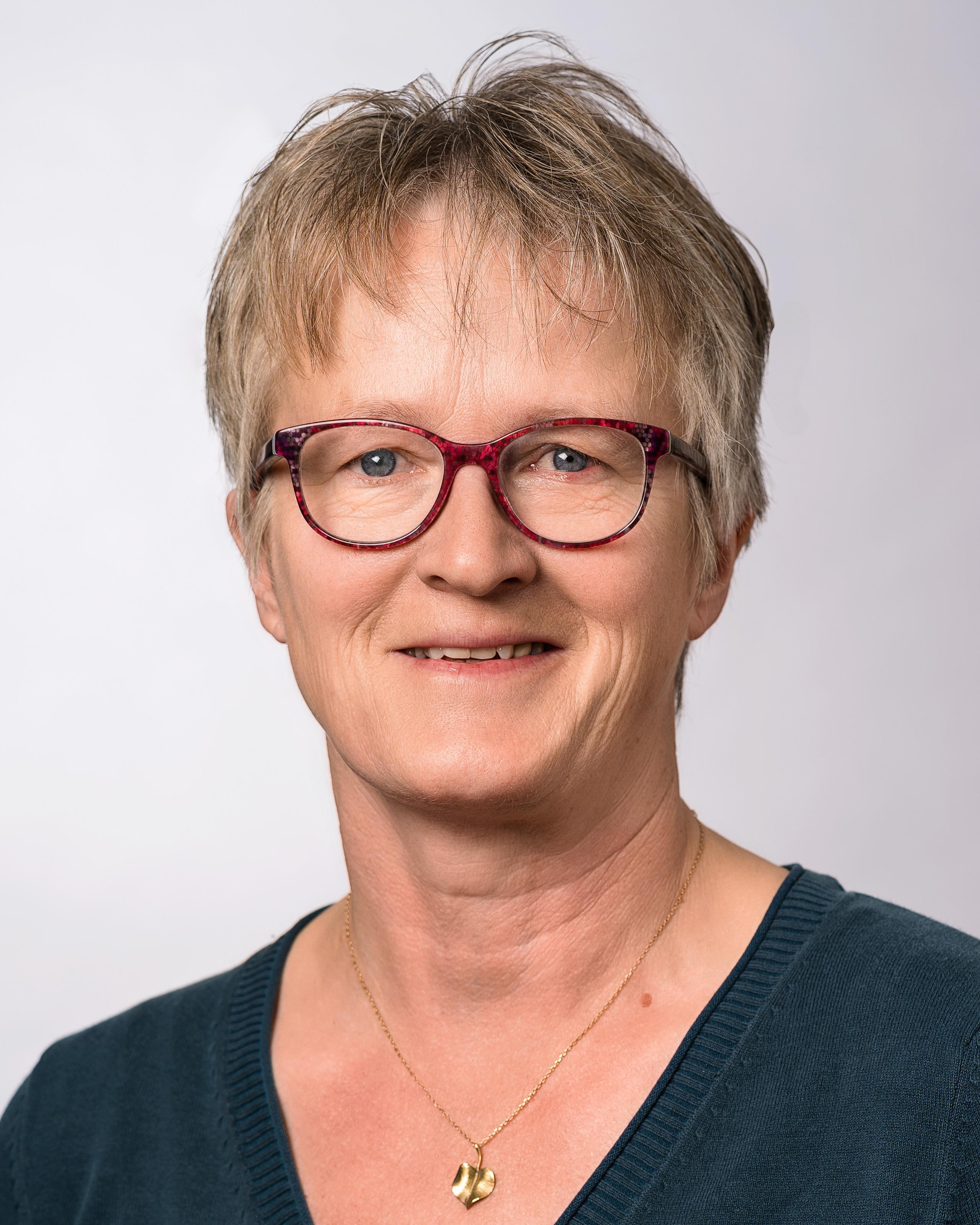Heidi Siegenthaler