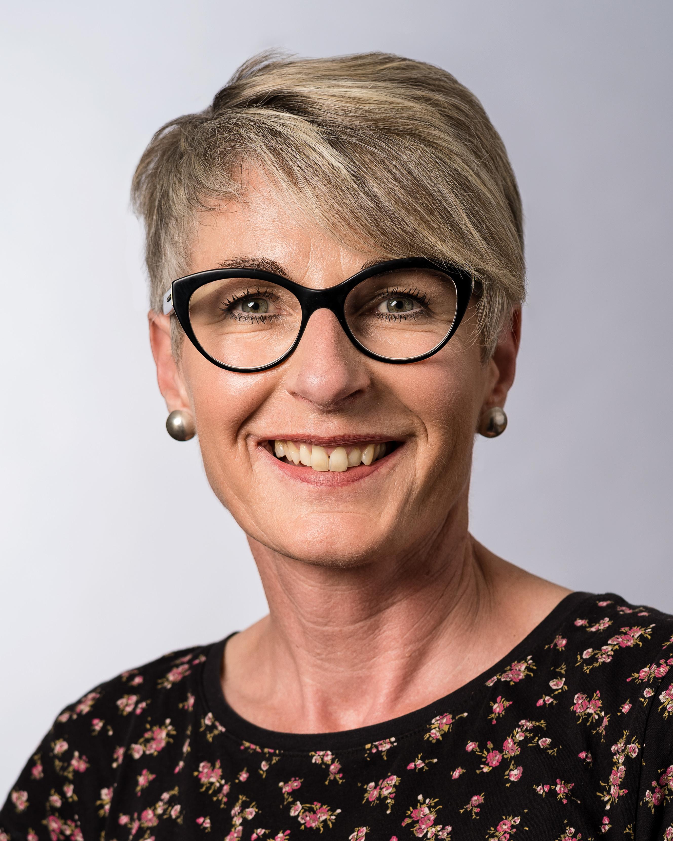 Ruth Esaltato