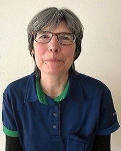 Anita Scheffel