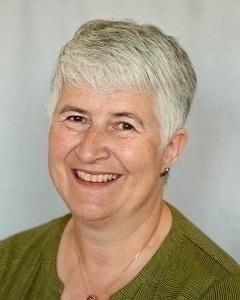 Susanne Breiter