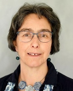 Marianne Hess
