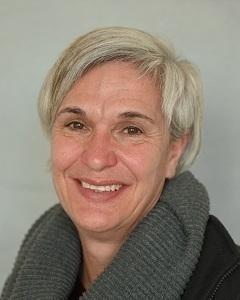 Katrin Hohl