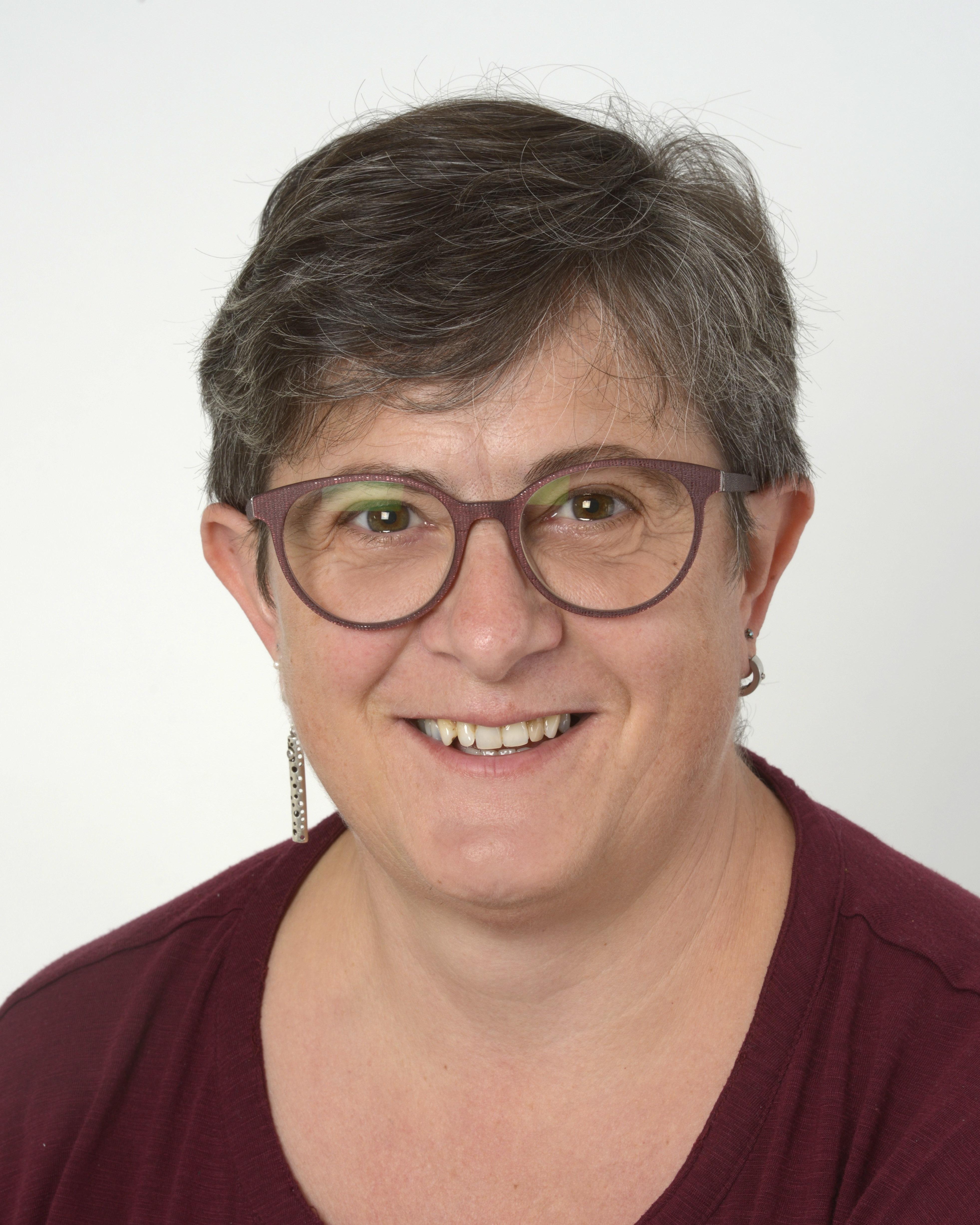 Meienhofer Erika
