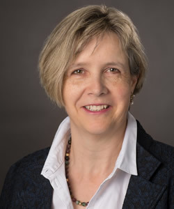 Elisabeth Warzinek