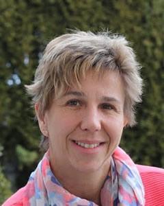 Susanne Tidbury Fritsche