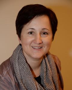 Ruth Weber-Zeller