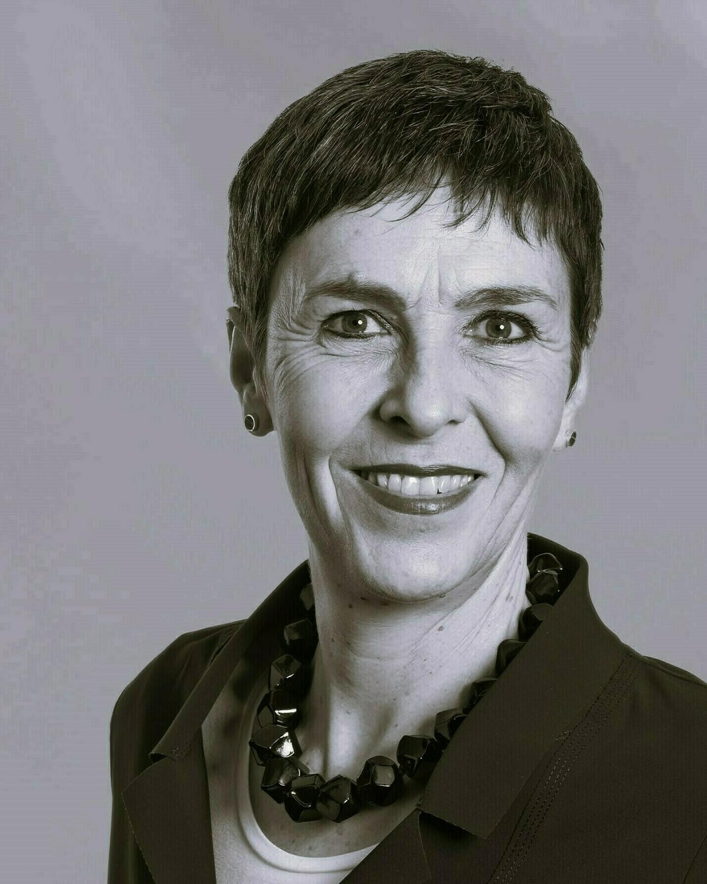 Barbara Gysi