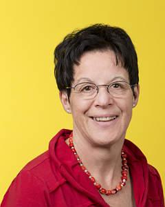 Schurtenberger Ursula