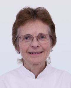 Dr. Verena Gantner
