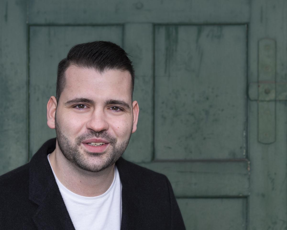 Nikola Stevanovic