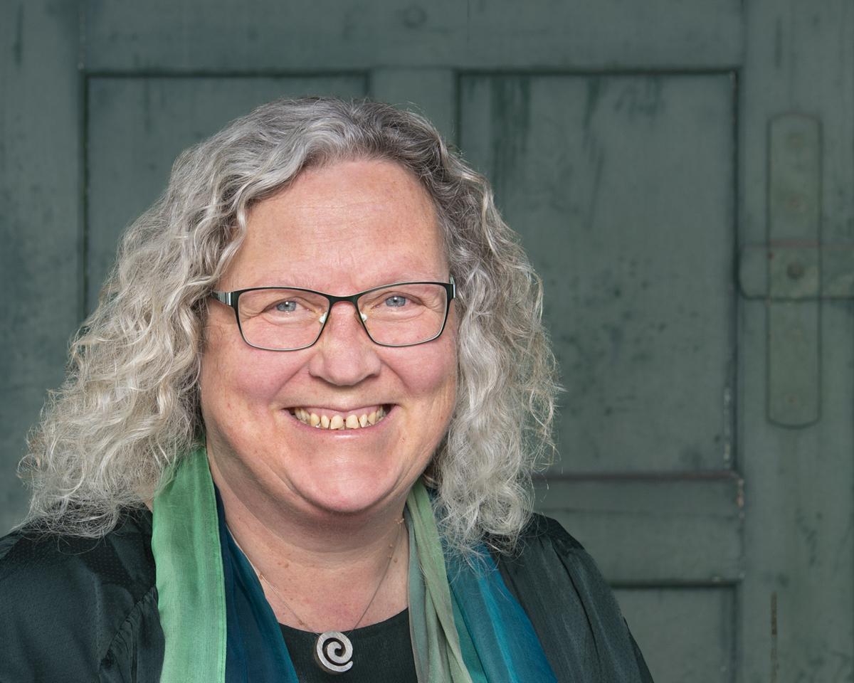 Birgit Dyla