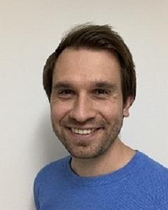 Dominik Gabel