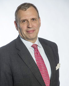Markus Gonseth