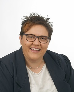 Lilian Oklé