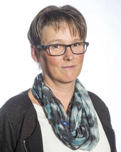 Ursula Gobeli