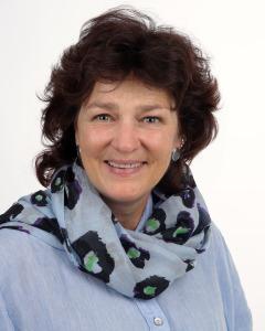 Caroline Wölfli