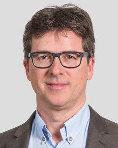 Hansjörg Bucher
