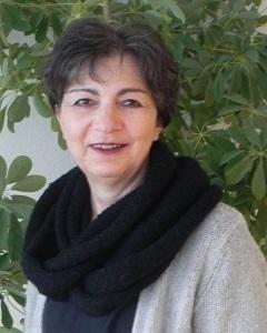 Silvia Rüthemann