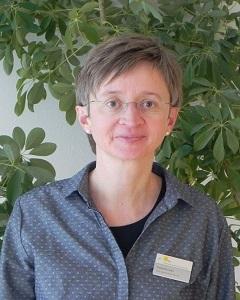 Cornelia Iseli