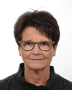 Brigitte Huber