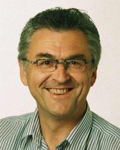 Ernst Bischofberger