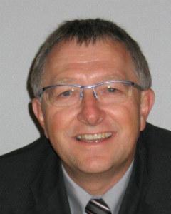 Charles Lehmann