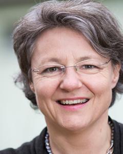 Claudia Aufdereggen