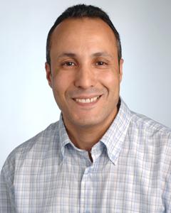 Aziz Moudi