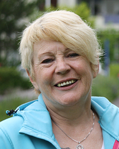 Bischofberger Silvia