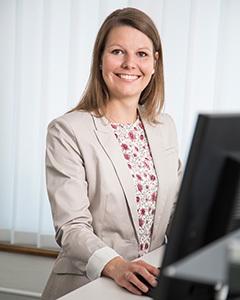 Stephanie Husner