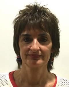 Helene Zuber