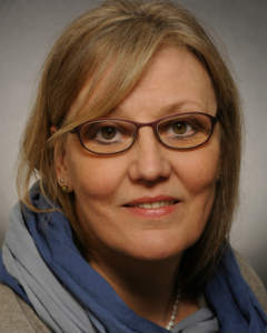 Rosmarie Peter