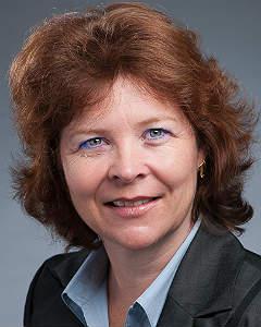 Sabine Suter