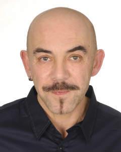 Sascha-Christoph Lühr