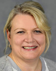 Claudia Wussler-Wenger