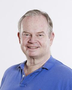 Eric Ohlund