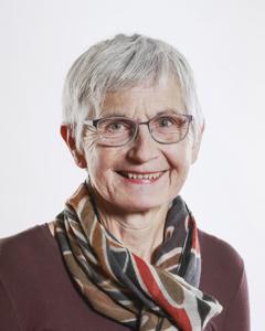 Ursula Blaser