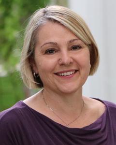 Sonja Nussbaum
