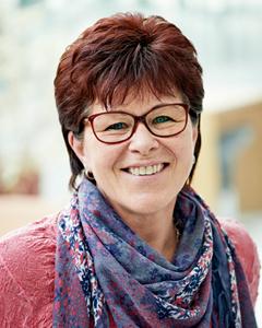 Ursula Maurer