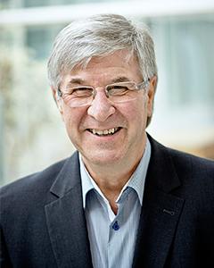 Fredy Siegenthaler