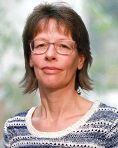 Ursula Hug
