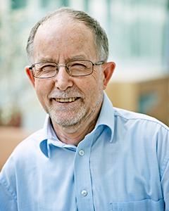 Marcel Steinegger